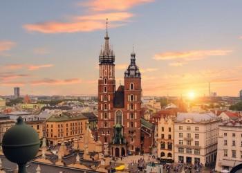 Kraków ul. Lubostroń 1
